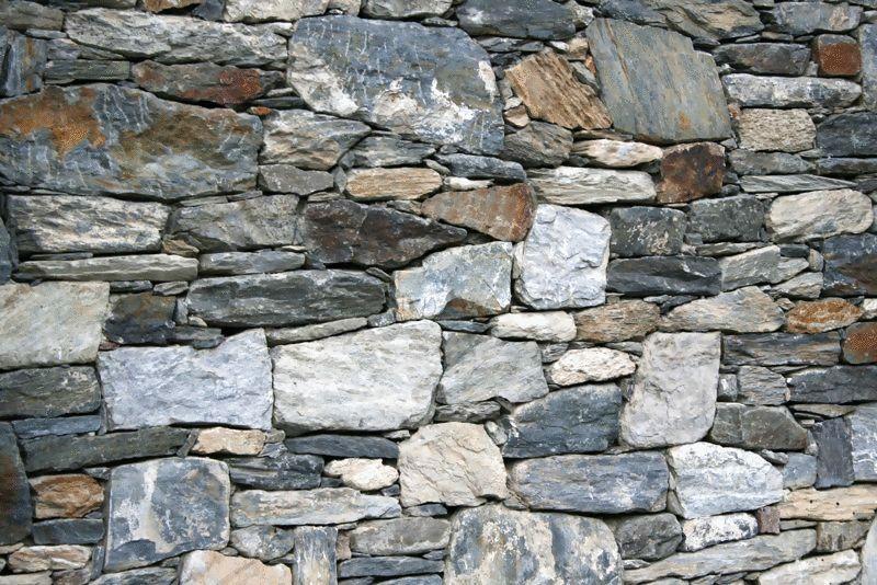 Tipo de piedra puigcerd la cerdanya piedra pizarra for Piedras granitos y marmoles